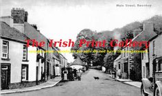 Main Street, Bawnboy, Co Cavan