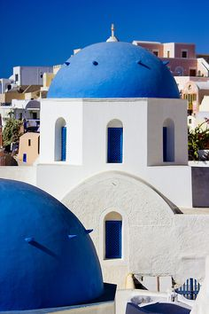 Santorini island in Greece. Like no other...