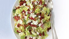 Chopped Grilled-Chicken Salad - Recipe - FineCooking