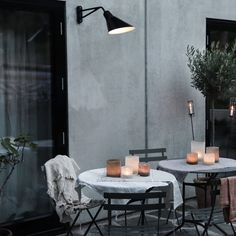 Tellmemore_interiors (@tellmemore_interiors) posted on Instagram • Sep 12, 2020 at 7:54pm UTC Wall Lights, Candle Holders, Furniture, Outdoor Decor, Interior, Table, Home Decor, Conference Room Table, Light
