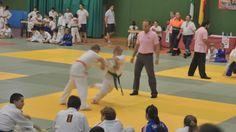 Дзюдо для детей. Copa de Andalucía Judo