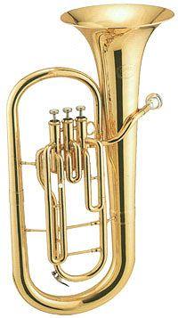 Baritone Horns from Jupiter