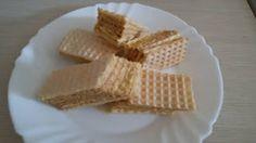 Misz masz by Domi: Wafle kakaowo-cytrynowe