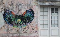 The Beauty of Street Art
