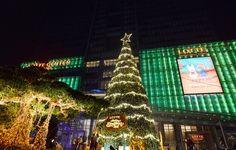 Hà Nội: Noel này đi chơi ở đâu?