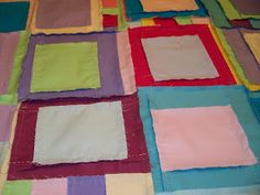 Uniquely Yours Creations: Improvisational Quilts 2