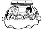 Coloring pages Police | 27 coloring pages