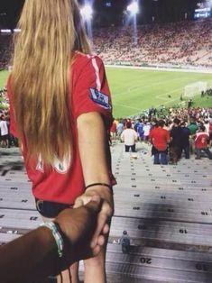 6f3cad5c7 relationship goals athletic - Google Search #relationship Cute Soccer  Couples, Cute Couples Goals,