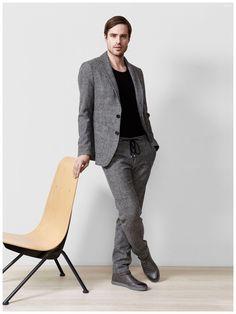 FRENN'S Fall Winter 2015 Otoño Invierno #Tendencias #Menswear  #Trends #Moda Hombre  T.F.