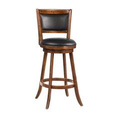 "Found it at Wayfair - Jackman 29"" Swivel Bar Stool"