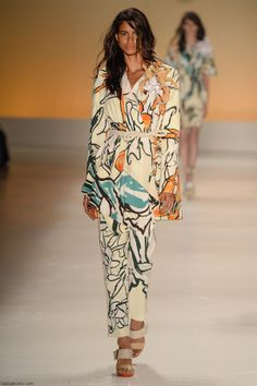 Forum spring/summer 2015 at Sao Paulo Fashion Week