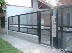 Iron Gates, Iron Doors, Aluminium Gates, Modern Fence Design, Grill Door Design, Front Gate Design, Boundary Walls, Expanded Metal, Loft Design