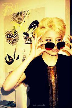 Amber Josephine Liu ♥ F(x)
