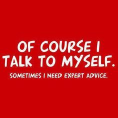 IF YOU NEED AN EXPERT....