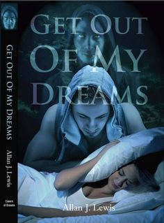 """Get Out of My Dreams"" has a blend of the supernatural and crime solving, and an entertaining touch of kinkiness! What would you do if someone was able to stalk your dreams, read your thoughts, and then manipulate you to do what they want you to do. That is just what ""Joe the Magic Man"" does! This book is a must read with an explosive ending that will leave you wanting more! 34 Reviews - 4.3 stars on www.amazon.com/dp/B00NJ2BSI4"