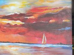 Inspired by yachts on Puget Sound