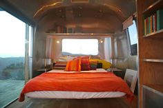 Malibu Dream Airstream | Airbnb Mobile