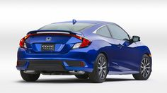 2016 Honda Civic | Parkway Honda