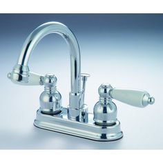 Hardware House LLC offers thousands of high quality products including faucets. The Double Handle Bar Faucet with plastic lined Hybrid waterways with fused threaded brass nipple connectors.
