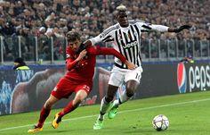 Juve og Roma tjener godt på Champions League