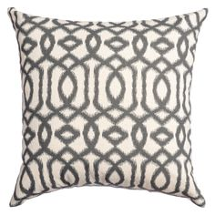 Kaili Ikat Feather/ Down Filled Throw Pillows (Set of 2) - Overstock™ Shopping - Great Deals on Throw Pillows