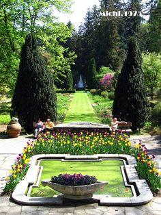 giardino pensile, giardini pensili, giardino in terrazzo, giardino ...
