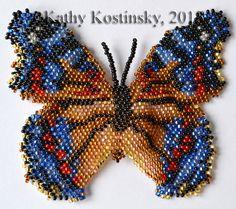 Альбом пользователя ЕкатеринаКостинская: Прецис Октавия. Коллекция 63 бабочки мира