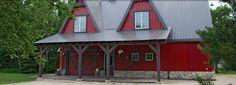 metal siding homes - Google Search