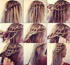 Malum yaz ayı geldi herkes denize gidiyor ve pratik saç modelleri var peki bu modellerden hangileri sizin saçınıza uygun ? Saç uzunluğuna göre farklı saç rengine, ten renginize, kafa yapınıza göre …
