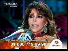 ▶ Verónica Castro: TELETÓN 2006 - YouTube