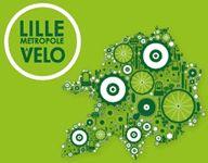 """Pistes cyclables, abris à vélos, stations V'lille, tout est dans le guide """"Lille Métropole à Vélo"""" http://geo.lillemetropole.fr/mob/mobilite_velo/flash/"""