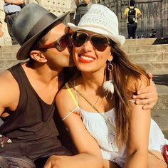 You are the cutest, sweetest, most adorable, most gorgeous person in the whole wide world!!! Thank you for being mine @bipashabasu