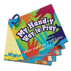Really like this idea.totally doable at GZ. Teachable Moments Prayer Cards for Children Prayer Crafts, Childrens Prayer, Church Outreach, Prayers For Children, Prayer Room, Kids Church, Christian Gifts, Projects For Kids, Kids Ministry