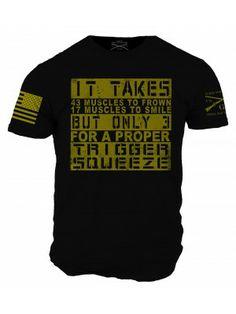 Trigger Squeeze