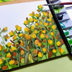 Illustration:그림, Minart Illustration 미나뜨 : 네이버 블로그