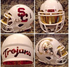 SC helmet