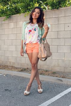 Dulce Candy - Summer Casual