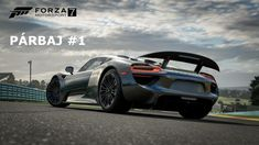 Forza Motorsport 7 Párbaj#1