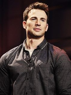 If you don't like Chris Evans, then UNFOLLOW me. You will be strongly annoyed I you don't