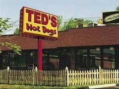 Buffalo NY - Best Hot Dogs ever!