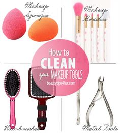 how-to-clean-makeup-tools-