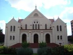 The academic town of Potchefstroom is located just one hour drive away from Johannesburg in the North-West Province of South Africa.