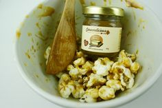 Caramelicious artisan French caramel producer in Victoria handmade in small batches and slow simmered to create salted butter caramels. Salted Butter, Food Service, Popcorn, Artisan, Australia, Craftsman