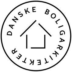 Se, hvad du kan bygge med en arkitekt for mio kr. Architect Logo, Architect Design, Typography Logo, Logo Branding, Branding Ideas, Logo Ideas, Logo Rond, Danish House, Best Barns