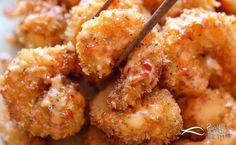 Crispy Shrimp Recipe in Frying Pan - Crispy Shrimp in Frying Pan Informations About Tavada Çıtır Karides Tarifi Pin You can easily use - Crispy Shrimp Recipe, Shrimp Recipes, Food Plus, Chili Sauce, Curry, Non Stick Pan, Homemade Beauty Products, Tempura, Catering