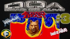 DOA - Dead Or Alive #3 - Altered Beast