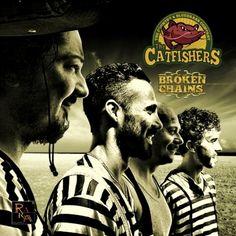 Broken Chains - The Catfishers