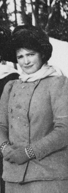 Grand Duchess Maria...Russian Imperial Family...BellaDonna