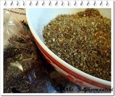 Jedlíkovo vaření: Domácí grilovací koření