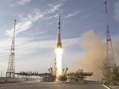 Missão espacial (© Reuters)